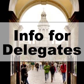 Info-for-Delegates