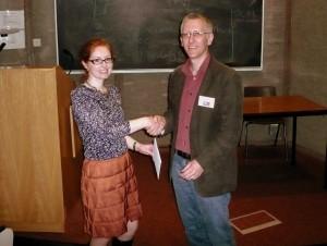 Alan Gibb prize