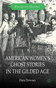 American women ghost stroies