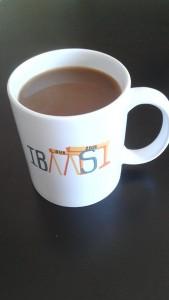 IBAAS16 mug